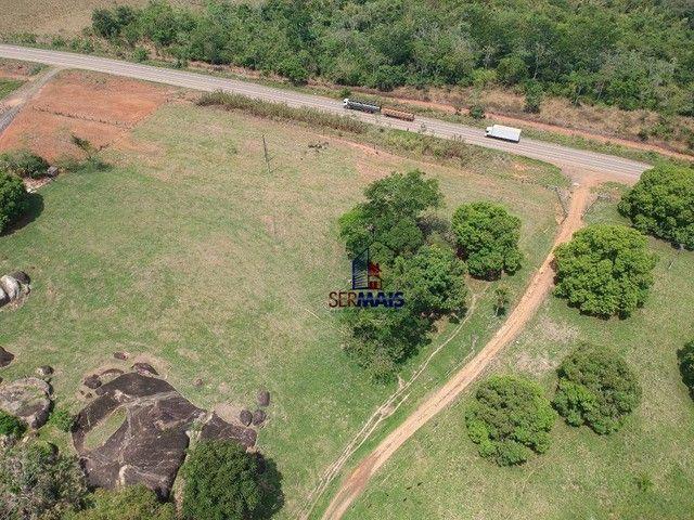 Sítio à venda com 32 alqueires por R$ 2.000.000 - Zona Rural - Presidente Médici/RO - Foto 8