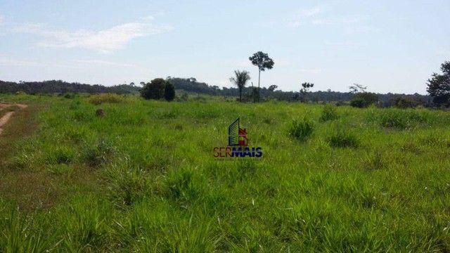 Fazenda à venda, por R$ 35.000.000 - Zona Rural - Machadinho D'Oeste/RO - Foto 5