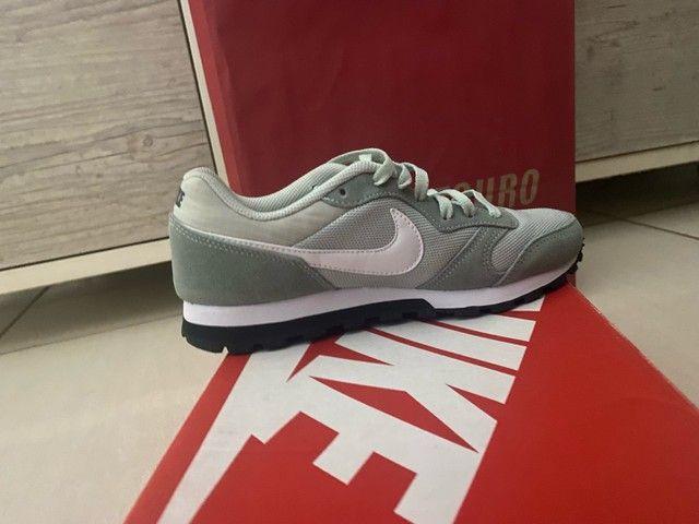 Tênis Nike casual feminino tamanho 36 NOVO - Foto 3