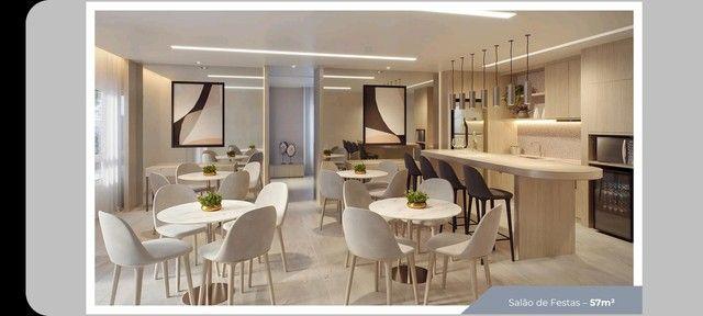 Apartamento para venda tem 55 metros quadrados com 2 quartos - Foto 7