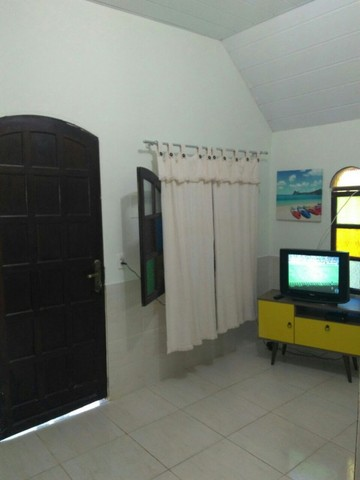 Casa 2 Quartos com Piscina - Mangaratiba/Praia do Saco - Foto 7