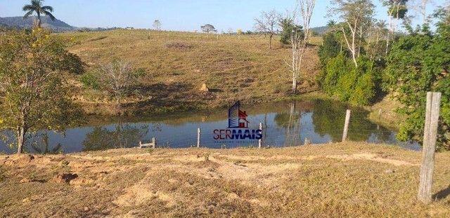 Sítio com 1 dormitório à venda, por R$ 3.150.000 - Zona Rural - Presidente Médici/RO - Foto 16