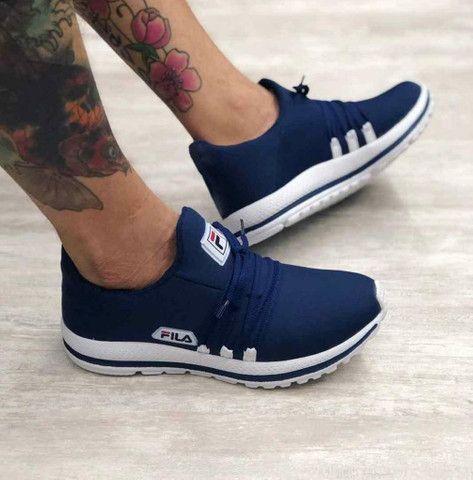 Vendo calçado de qualidade e bom preço