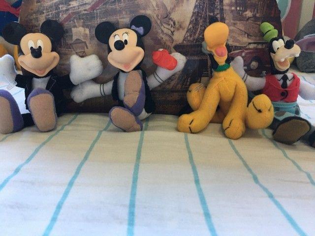 Pelúcias Disney  - Foto 3