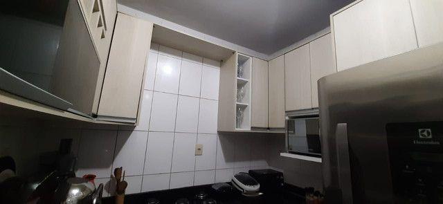 Casa mobiliada condomínio fechado - Foto 14