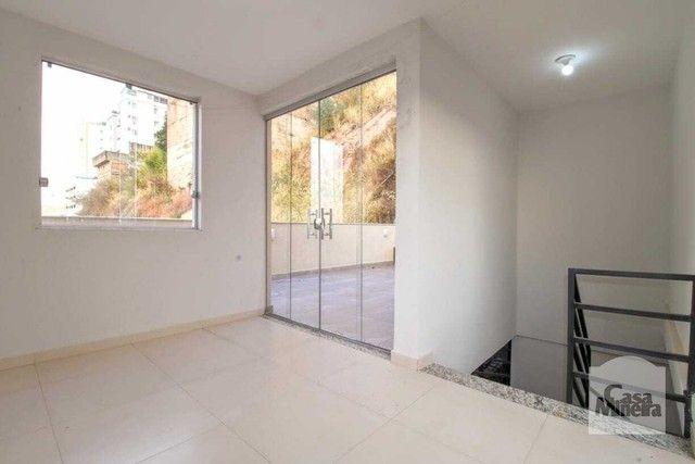 Apartamento à venda com 2 dormitórios em São lucas, Belo horizonte cod:337655 - Foto 4