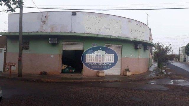 Barracão à venda, 320 m² - Água Branca III - Araçatuba/SP - Foto 3