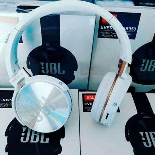 FONE DE OUVIDO JBL JB950
