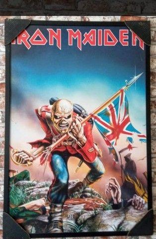 Poster com moldura 60x90 - Foto 2