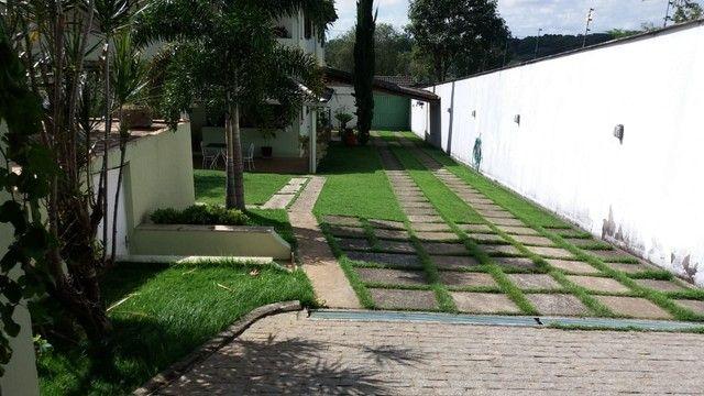 BELO HORIZONTE - Casa Padrão - Braúnas - Foto 15