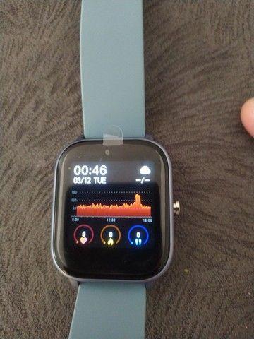 Relógio smartwatch - Foto 4