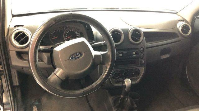 Ford Ka Hatch 2010 1.0 - Foto 5