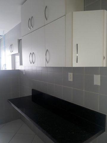 Excelente apartamento no Horto Florestal, sala, 2/4 Rv para 3/4 - Foto 14