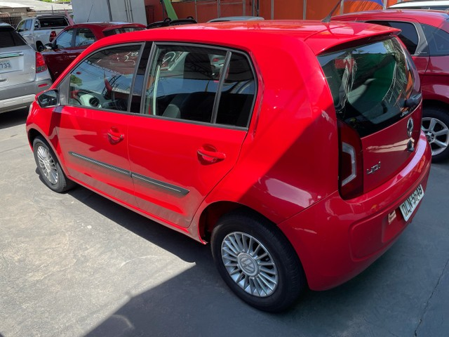 VW UP 1.0  - Foto 2
