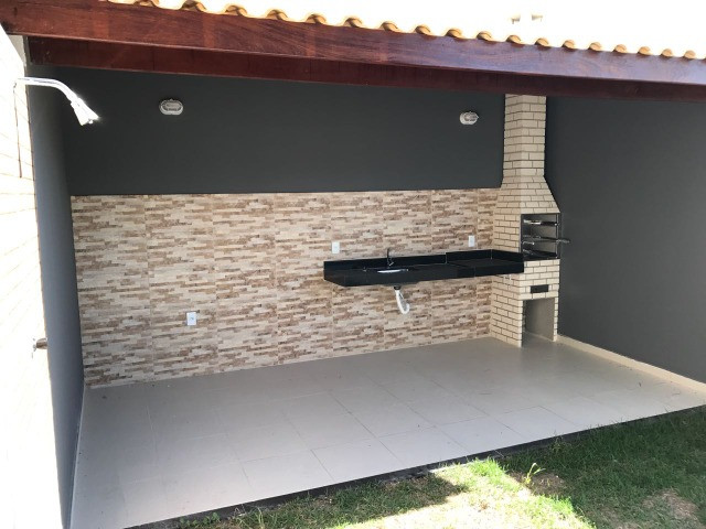 FIT-Casa duplex - 2 suites - porcelanato - otima localização - riviera !!!!! - Foto 2