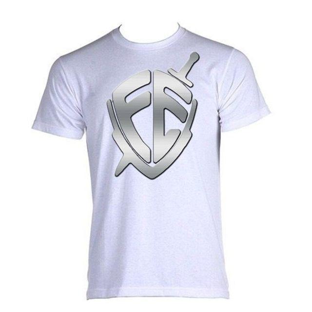 camisas evangélicas camisetas evangélicas camisas evangélicas personalizadas - Foto 2