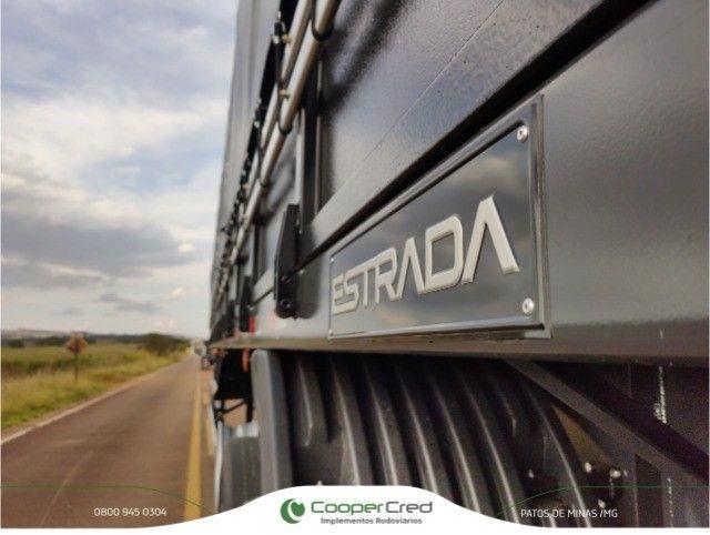 Carreta LS Graneleiro Estrada 2021 *Lançamento a Pronta Entrega*  - Foto 16