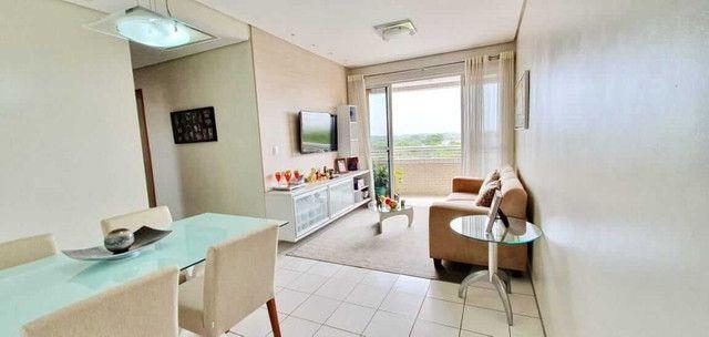44 Apartamento no Bairro dos Noivos 71m² com 03 quartos, todo mobiliado!(TR55717) MKT - Foto 4