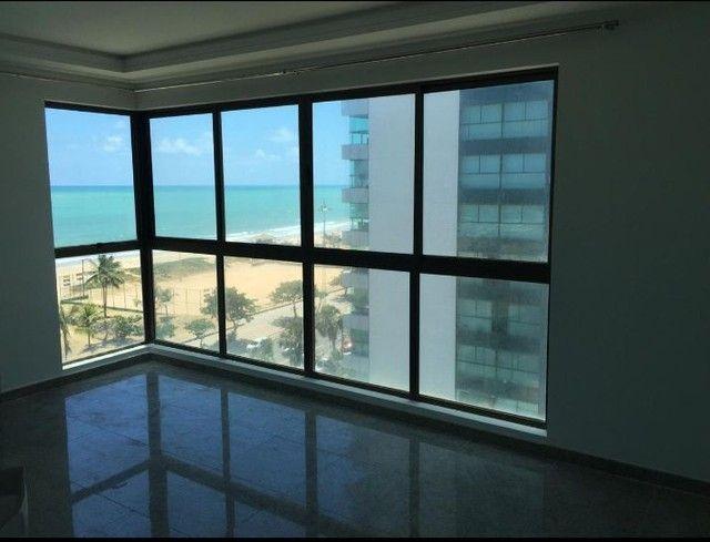 Ak. Alugo Apartamento Na Av.Boa Viagem,4 Quartos,190M². - Foto 7