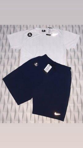Conjunto Nike dry-fit - Foto 2