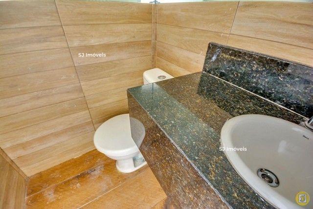 Escritório para alugar em Dionísio torres, Fortaleza cod:43024 - Foto 6