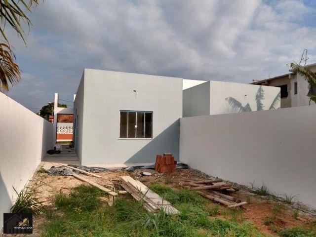 Casa com 02 quartos, localizar bairro praia linda, lado da lagoa em São Pedro - Foto 6