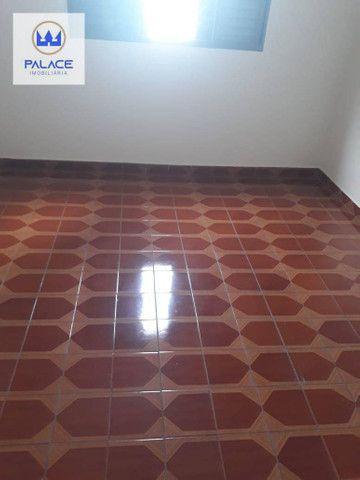 Casa com 3 dormitórios à venda, 92 m² por R$ 320.000,00 - Santa Terezinha - Piracicaba/SP - Foto 8