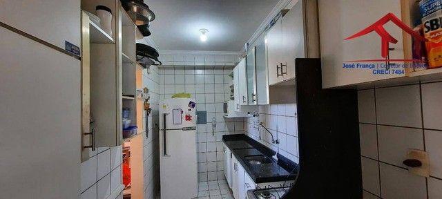 Apartamento com 3 dormitórios à venda por R$ 240.000,00 - Parangaba - Fortaleza/CE - Foto 11