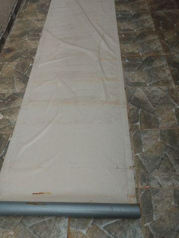 Banner Faixada 3 metros cumprimento por 0,90 alrura - Foto 2