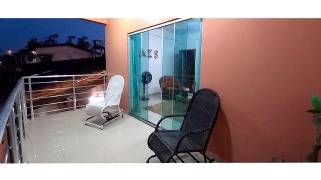 Linda casa com 03 suítes no bairro Alvorada - Foto 16
