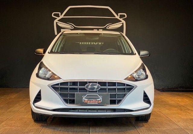 Hyundai HB20 1.0M (Flex) Sense 2020 - Foto 3