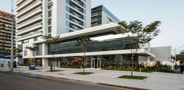 Loja comercial para venda, Centro Cívico, Curitiba - LO41. - Foto 2