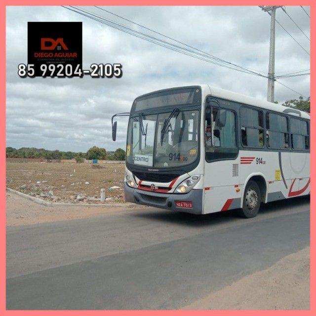 { Garanta Seu Lote Em Uma Das Melhores Regiões do Ceará - Foto 2