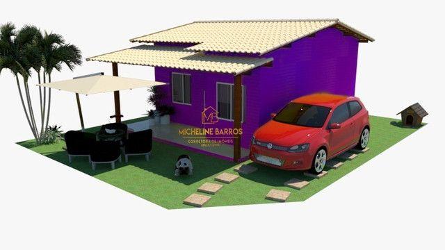 Sa- casa à venda em Unamar  - Foto 2