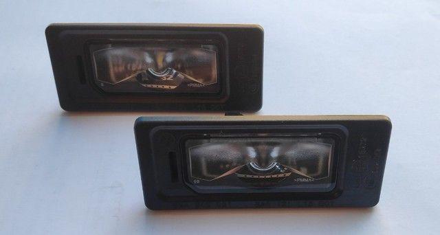 Luz de Placa T Cross Tiguan Q3 5NA 943 021 - Foto 2