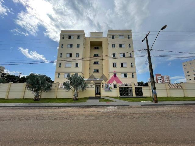 Apartamento com 2 dormitórios à venda, 49 m² por R$ 174.000,00 - Plano Diretor Sul - Palma