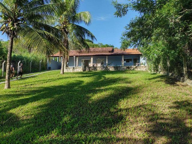 venda de casa em maricá 1120 mts2  - Foto 2