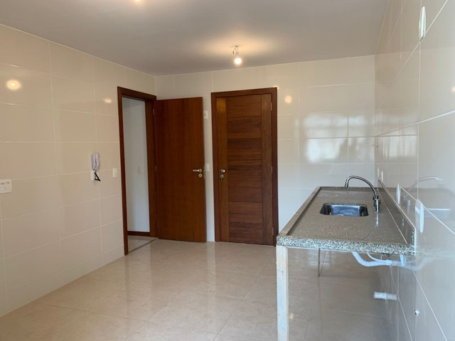 Apartamento com 3 dormitórios, 113 m², R$ 660.000 - Tijuca- Teresópolis/RJ. - Foto 13