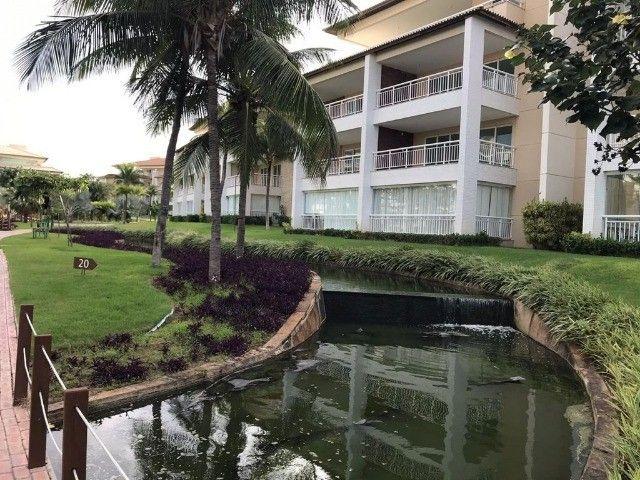 Vendo apartamento com 103m² 3 suítes no Golf Ville - Foto 8