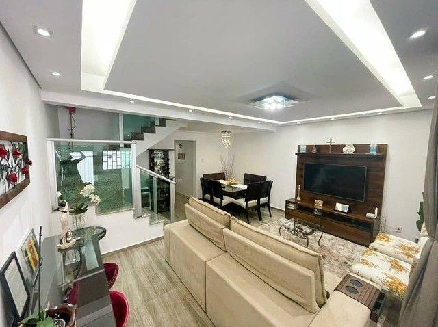 Casa Xangri-lá 3 quartos 5 min da Pampulha Top de 550 p 460 c financiamento - Foto 9