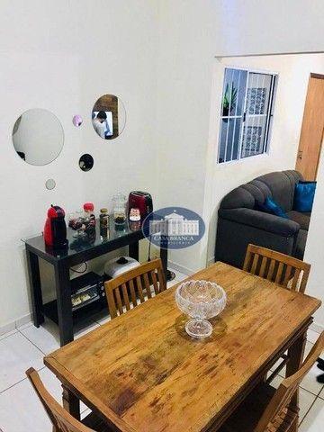 Casa com 2 dormitórios sendo 1 suíte a venda no bairro concórdia! - Foto 14