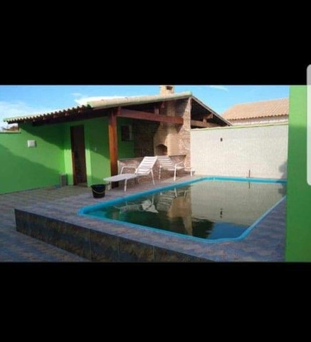 M= Linda casa em Unamar!!! - Foto 12