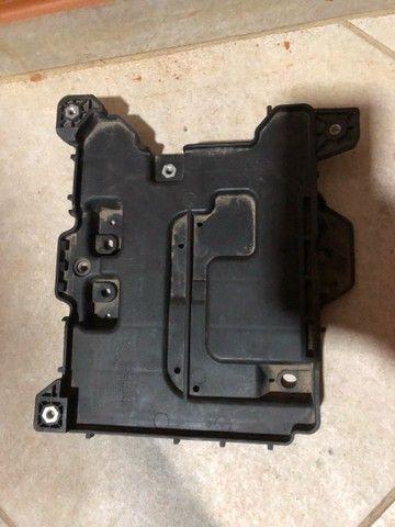 Caixa de bateria Hb20