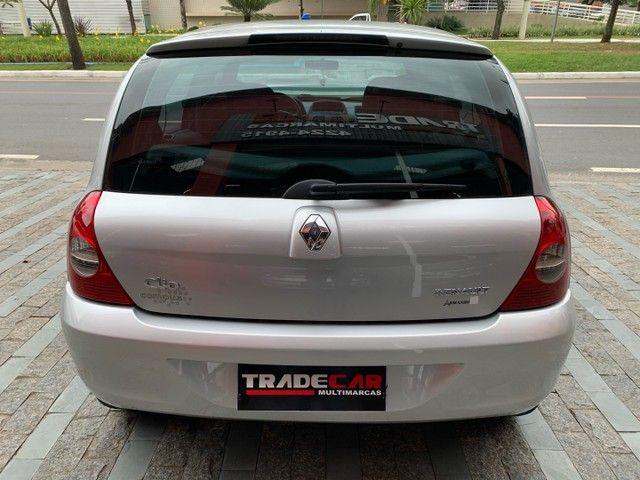Renault Clio 1.0 flex 4p Ótimo Estado!  - Foto 6