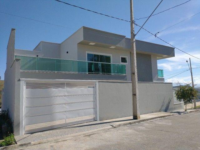 Casa Jardim Panorama - Piranguinho - Foto 2