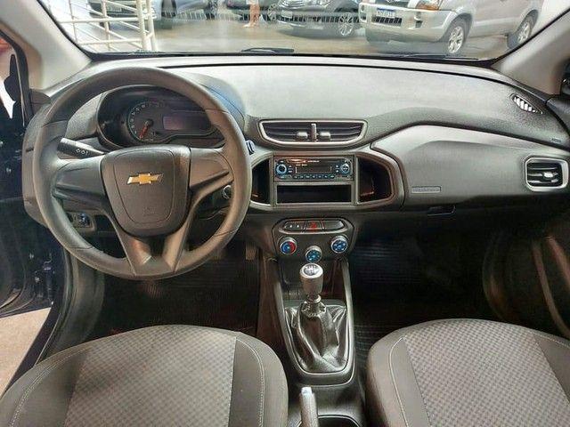 Chevrolet ONIX 1.0 MT LT - Foto 6