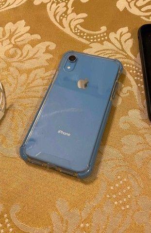 iPhone XR Top (Aceito somente avista) - Foto 5
