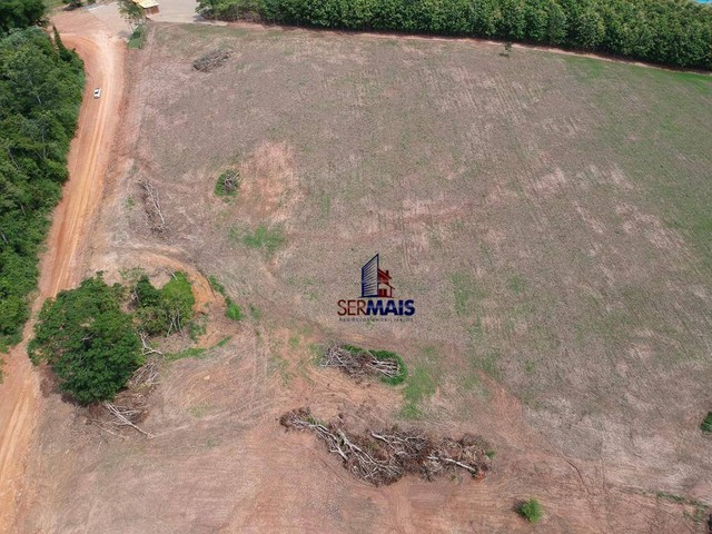 Sítio à venda, por R$ 3.500.000 - Zona Rural - Presidente Médici/RO - Foto 11
