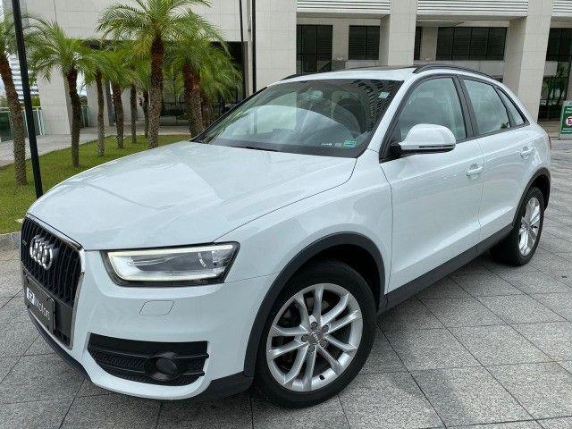 Audi Q3 Ambiente Quattro TFSi 2.0 Aut.