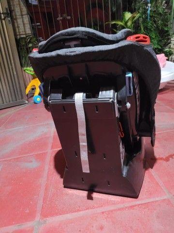 Cadeira de carro Burigoto Matrix - Foto 2